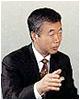嶋田塾長の顔写真